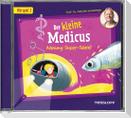 Der kleine Medicus. Hörspiel 2: Achtung: Super-Säure!