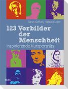 123 Vorbilder der Menschheit