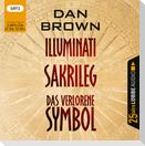 Illuminati / Sakrileg / Das verlorene Symbol