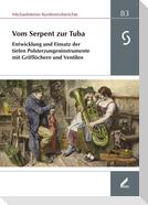 Vom Serpent zur Tuba