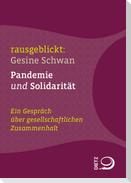 Pandemie und Solidariät