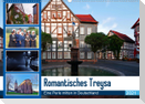Romantisches Treysa (Wandkalender 2021 DIN A2 quer)