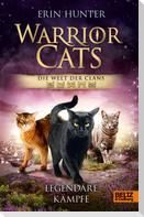 Warrior Cats - Die Welt der Clans