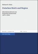 Zwischen Reich und Region