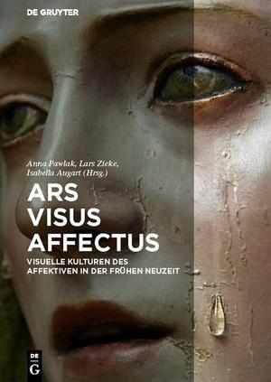 Anna Pawlak / Lars Zieke / Isabella Augart. Ars