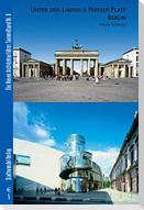 Unter den Linden & Pariser Platz Berlin