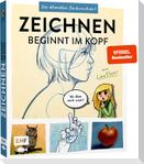 Zeichnen beginnt im Kopf - Die ultimative Zeichenschule von YouTube-Zeichnerin LinaFleer