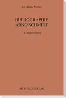 Bibliographie Arno Schmidt