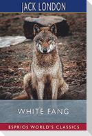 White Fang (Esprios Classics)
