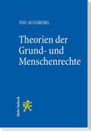 Theorien der Grund- und Menschenrechte