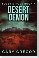 Desert Demon