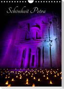 Schönheit Petra (Wandkalender 2022 DIN A4 hoch)