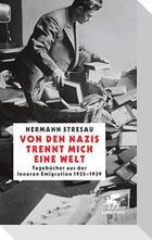 Von den Nazis trennt mich eine Welt