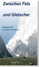 Zwischen Fels und Gletscher