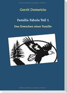 Familia Fabula