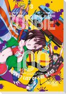 Zombie 100 - Bucket List of the Dead 3