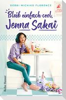 Bleib einfach cool, Jenna Sakai