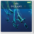 National Geographic Oceans - Ozeane - Weltmeere 2022