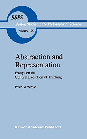 Damerow, Peter. Abstraction and Representation - E