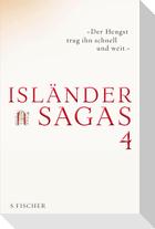 Isländersagas 4
