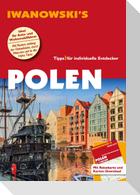 Polen - Reiseführer von Iwanowski