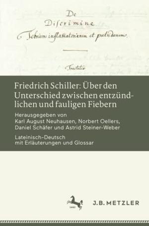 Neuhausen, Karl August / Norbert Oellers et al (Hr
