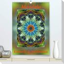 Mandala - Esoterik & Meditation (Premium, hochwertiger DIN A2 Wandkalender 2021, Kunstdruck in Hochglanz)