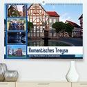 Romantisches Treysa (Premium, hochwertiger DIN A2 Wandkalender 2021, Kunstdruck in Hochglanz)