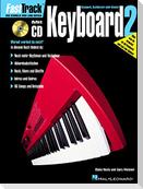 FastTrack Keyboard 02 (D)