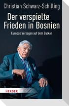 Der verspielte Frieden in Bosnien