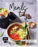 Meals to Go - Gesund und nachhaltig
