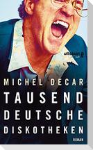 Tausend deutsche Diskotheken