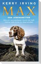 Max - der Lebensretter
