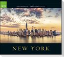 GEO SAISON: New York 2022 - 50x45