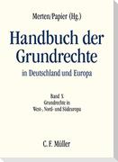 Handbuch der Grundrechte in Deutschland und Europa 10