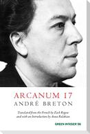 Arcanum 17: With Apertures