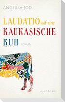 Laudatio auf eine kaukasische Kuh