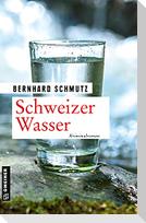 Schweizer Wasser