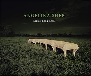 Biondi, Elisabeth. Angelika Sher - Series, 2005-20