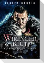 Wikingerblut - Schlacht der Nordmänner