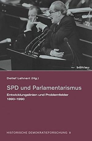 Detlef Lehnert / Georg Kreis / Peter Brandt / Karl