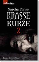 Krasse Kurze 2