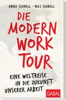 Die Modern-Work-Tour