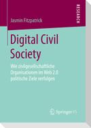 Digital Civil Society