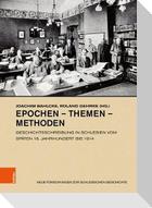 Epochen - Themen - Methoden