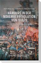 Hamburg in der Novemberrevolution von 1918/19