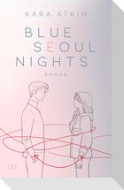 Blue Seoul Nights