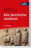 Alte Geschichte studieren