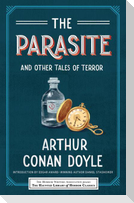The Parasite and Other Tales of Terror