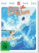 Ride Your Wave - DVD - Deluxe Edition (Limited Edition)